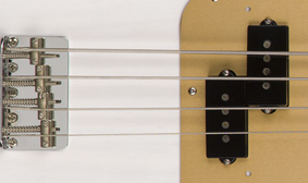 PURE VINTAGE '58 P BASS® PICKUPS