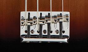 Fender HMV bridge