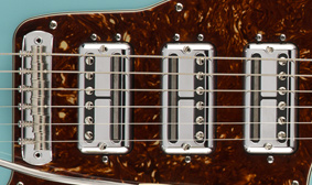 TIM SHAW-DESIGNED PICKUPS