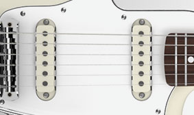 Bare Knuckle® Pickups