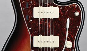 Special Design Hot Jazzmaster Pickups
