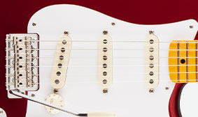 Vintage-Style Single-Coil Pickups