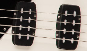 DIMENSION HUMBUCKING PICKUPS