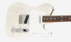 '50s Tele Two-Piece Body