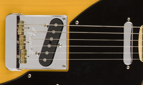 CUSTOM SHOP PICKUPS