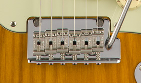 AMERICAN PROFESSIONAL TREMOLO BRIDGE