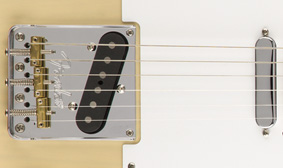 CUSTOM SHOP '51 NOCASTER PICKUPS