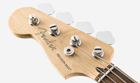 OPEN-GEAR TUNING MACHINES