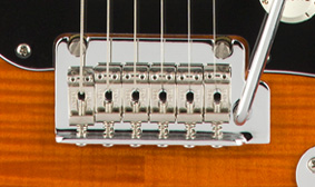 2-POINT TREMOLO BRIDGE