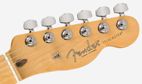 STAGGERED-HEIGHT TUNING MACHINES