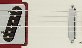 Fender Standard Single-Coil Pickups