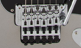 Floyd Rose® Special Double-Locking Tremolo
