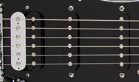 HSS Pickup Configuration