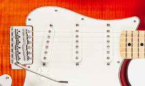 Fender Standard Single-Coil Pickups