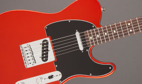 Authentic Fender Tone and Styling