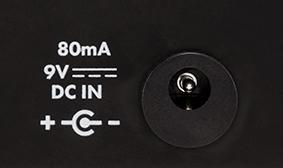 9VDC POWER