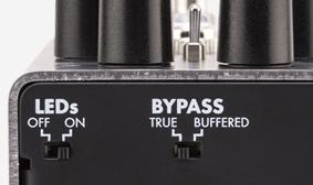 BYPASS MODES