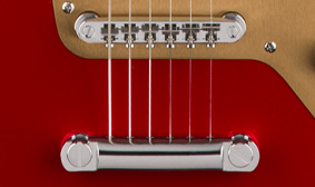 ADJUSTO-MATIC™ BRIDGE WITH STOP TAILPIECE