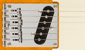SQUIER SINGLE-COIL TELECASTER PICKUPS