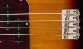 Fender-Designed Alnico Pickup