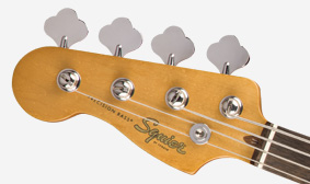 VINTAGE-STYLE TUNING MACHINES