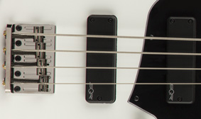 SQR Ceramic Humbucking Pickups