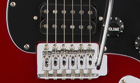 HUMBUCKING BRIDGE PICKUP