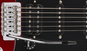 Vintage-Style Fender Tremolo