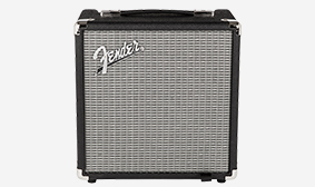 FENDER RUMBLE 15 AMP