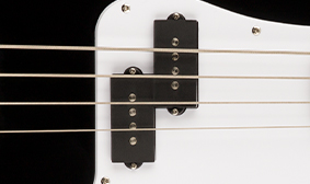 Squier Split Single-coil Pickup