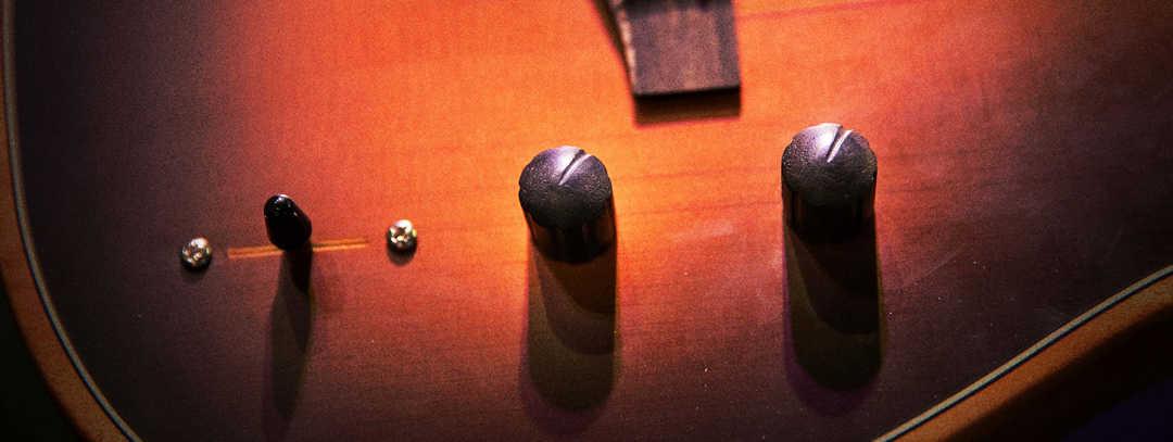 AMERICAN ACOUSTASONIC TELECASTER