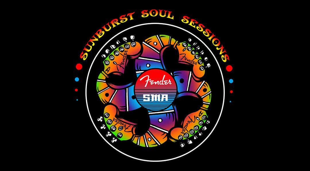 Sunburst Soul Sessions