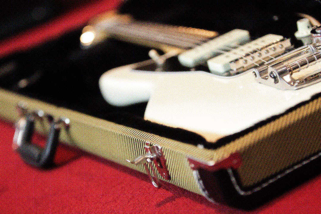 Storage Tips to Save Your Guitars