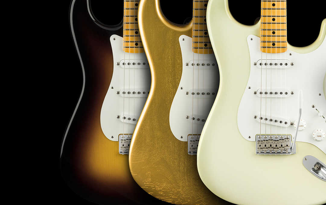 Jimmie Vaughan Signature   Fender