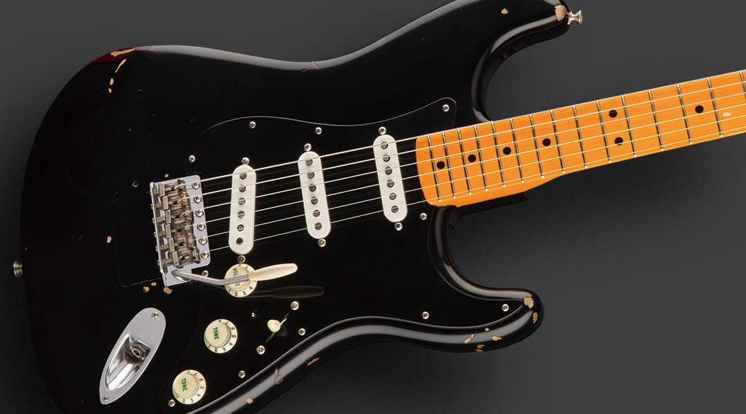 David Gilmour Signature Stratocaster®