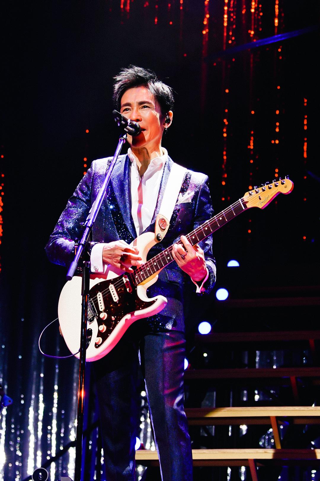 Hiromi Go Concert Tour 2020-2021