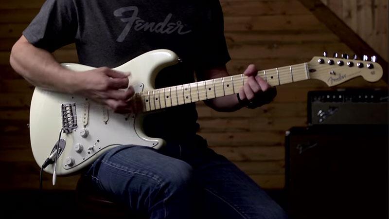 Fender Hot Noiseless™ Strat Pickups Accessories