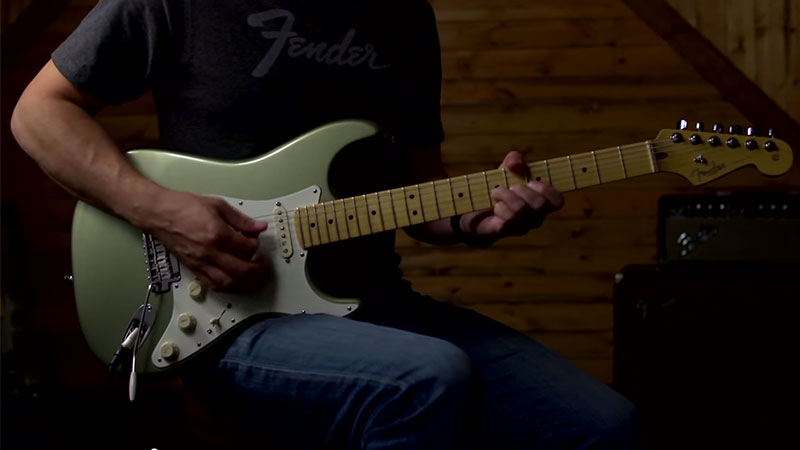 Custom Shop Fat '50s Stratocaster® Pickups | Accessories