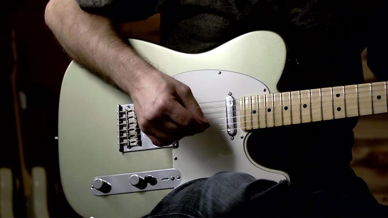 Fender N Noiseless Telecaster Pickup Wiring Diagram on